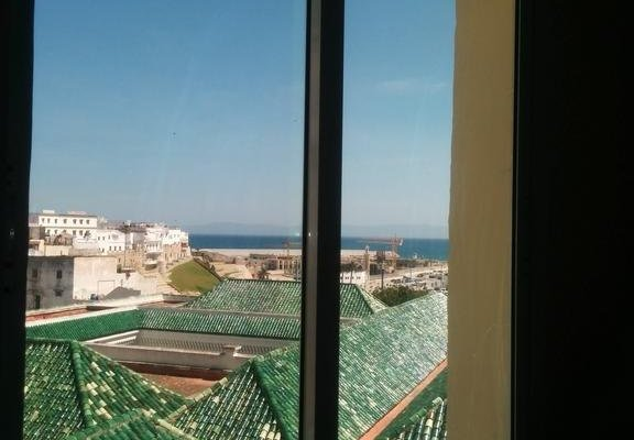 Hotel Mamora Tanger - фото 14