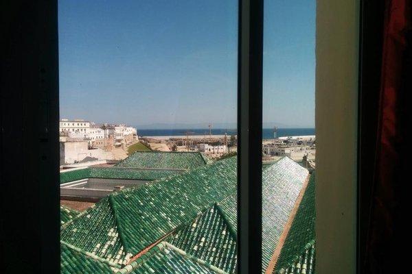 Hotel Mamora Tanger - фото 15