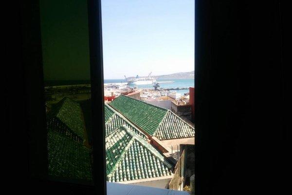 Hotel Mamora Tanger - фото 16