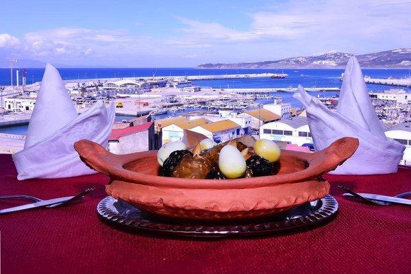 Hotel Mamora Tanger - фото 17