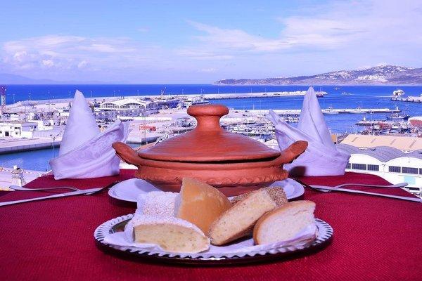 Hotel Mamora Tanger - фото 18