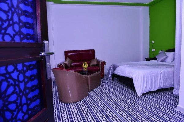 Hotel Mamora Tanger - фото 2