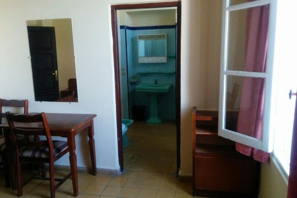 Hotel Mamora Tanger - фото 4