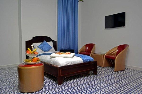 Hotel Mamora Tanger - фото 5