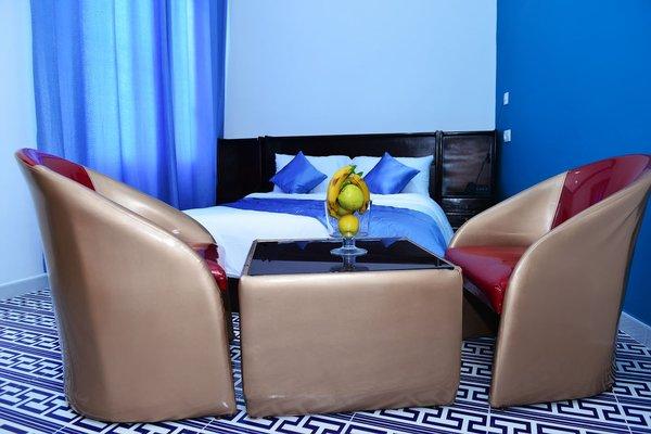 Hotel Mamora Tanger - фото 6