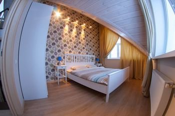 Cottage in Poroshkino - фото 11