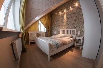 Cottage in Poroshkino - фото 2