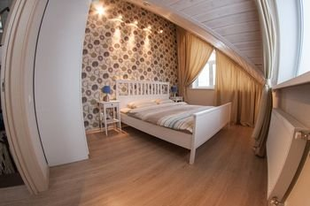 Cottage in Poroshkino - фото 8