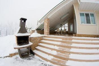 Cottage in Poroshkino - фото 9
