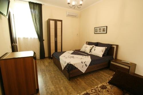Uyut Guest House - фото 1