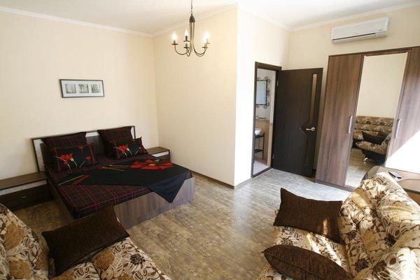 Uyut Guest House - фото 10