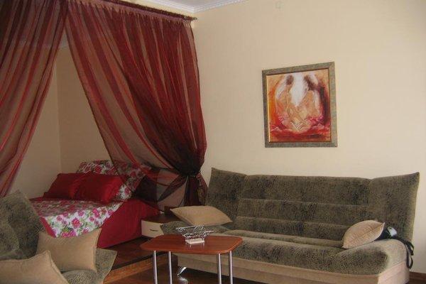 Uyut Guest House - фото 13