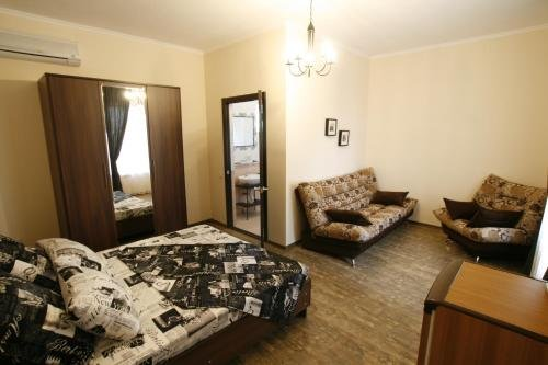 Uyut Guest House - фото 3
