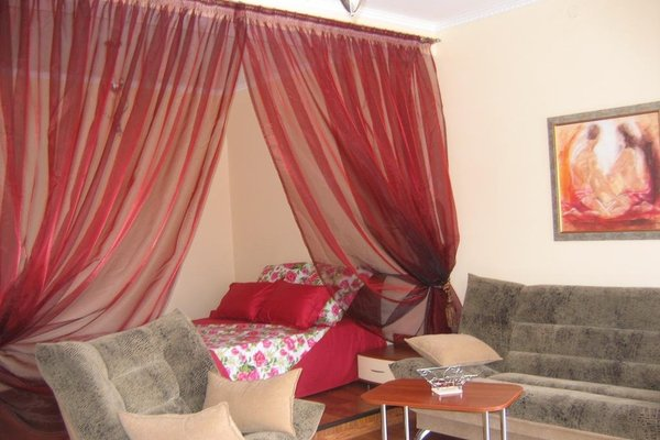 Uyut Guest House - фото 4