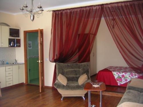Uyut Guest House - фото 5