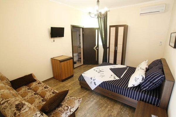 Uyut Guest House - фото 6