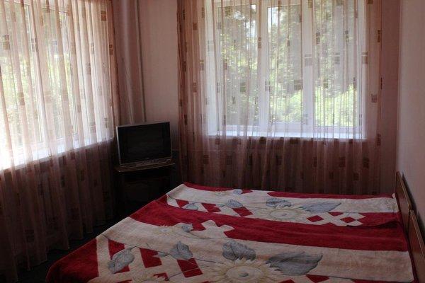 Hostel Dombay - фото 1