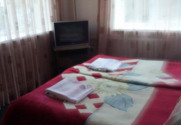 Hostel Dombay - фото 2