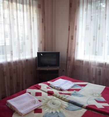 Hostel Dombay - фото 8
