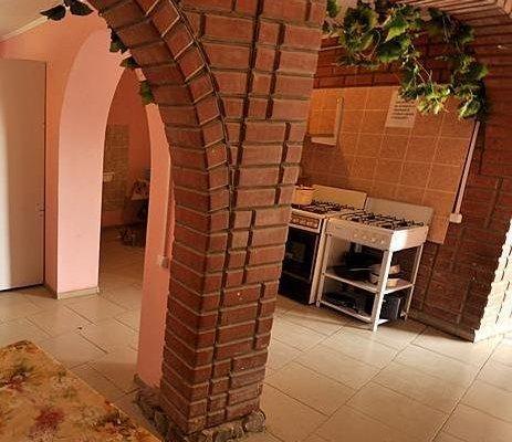 Guest house Lastochka - фото 2