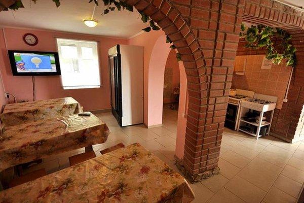 Guest house Lastochka - фото 5