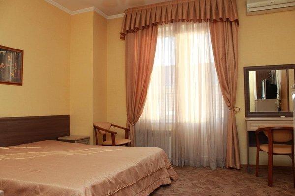 Отель Лазурный Адлер - фото 3