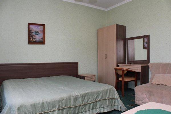 Отель Лазурный Адлер - фото 5