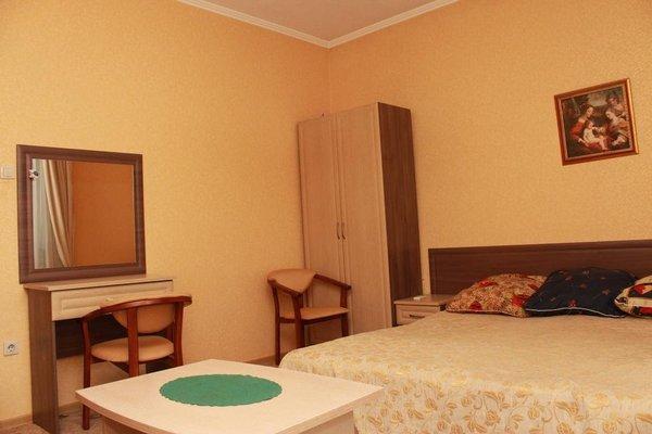 Отель Лазурный Адлер - фото 6