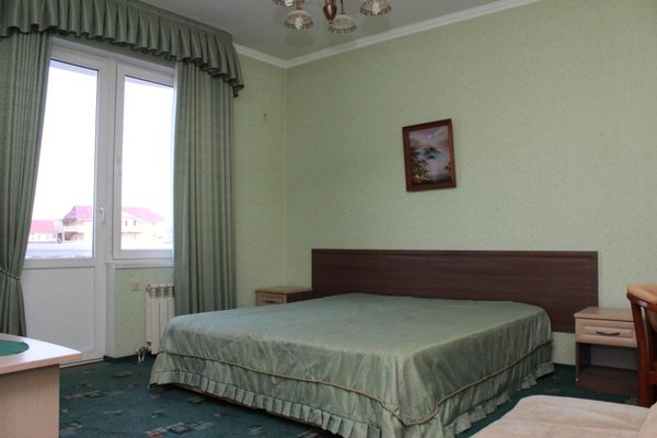 Отель Лазурный Адлер - фото 7