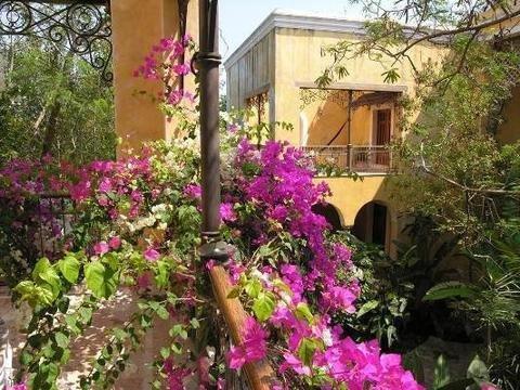 La Hacienda Xcanatun - фото 17