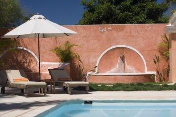 La Hacienda Xcanatun - фото 21