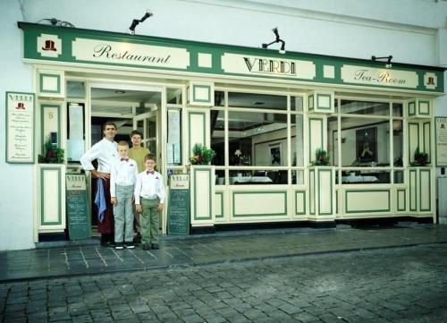 B&B Verdi - фото 21