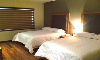 MBM Red Sun Hotel - фото 1