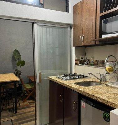 Ave Mirador Apartment - фото 19