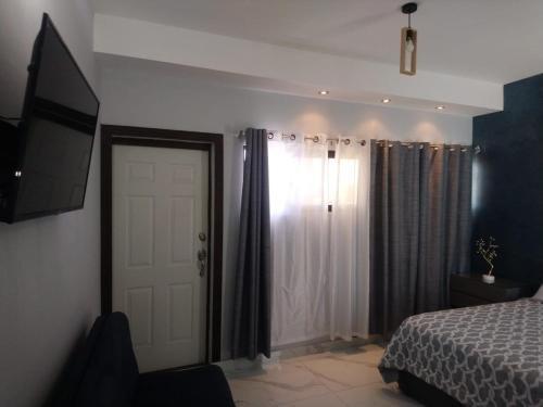 Ave Mirador Apartment - фото 22