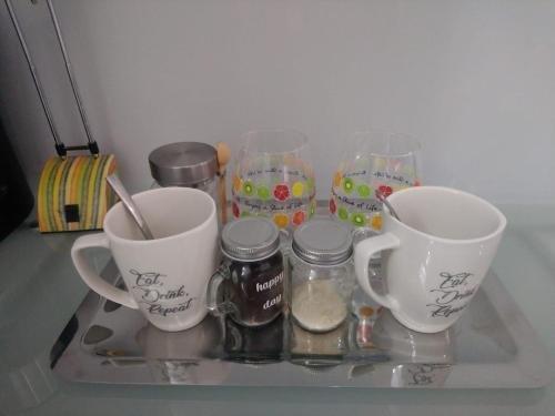 Ave Mirador Apartment - фото 23