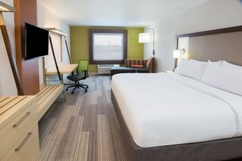 Photo of Holiday Inn Express & Suites Pahrump, an IHG Hotel