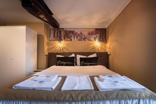 Hotel Cavalier - фото 50