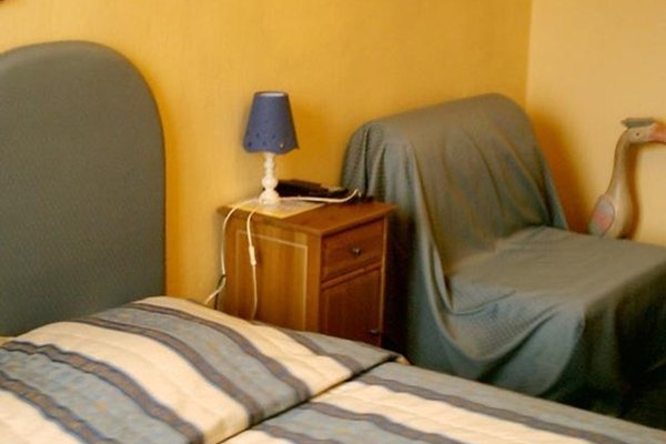 Hotel Cavalier - фото 1