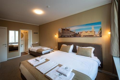 Hotel Cavalier - фото 2