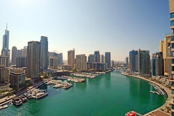 Wider View - Al Sahab 2 - фото 8
