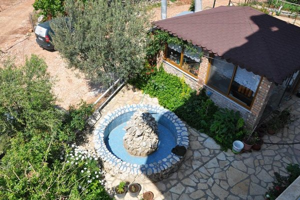 Villa Nertili - фото 17