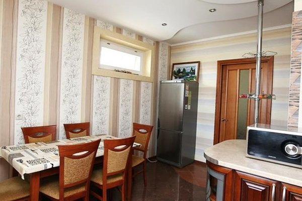 Apartment in Grodno - фото 8