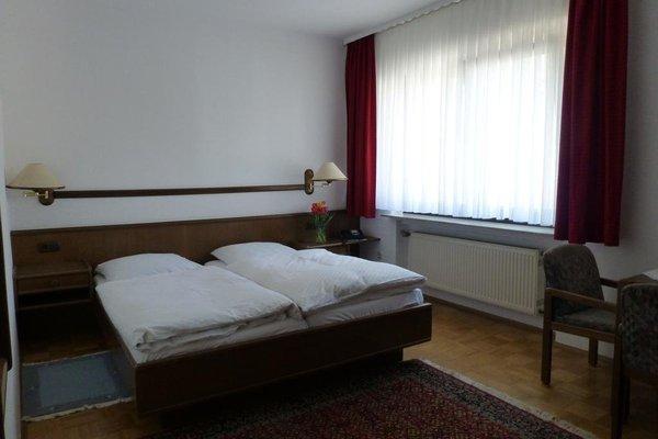 Hotel Alte Brucke - фото 3