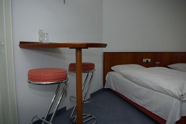 Hotel Alte Brucke - фото 5