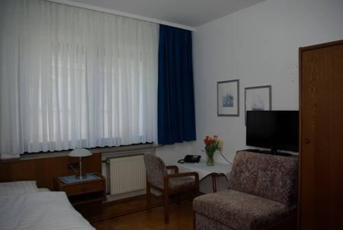 Hotel Alte Brucke - фото 9