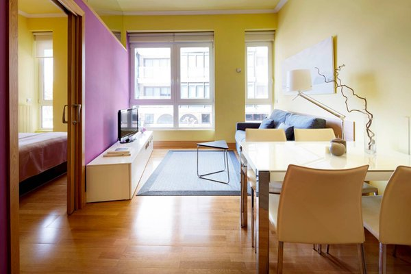 Eder 1 Apartment by FeelFree Rentals - фото 1