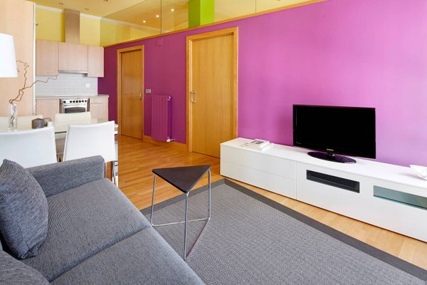 Eder 1 Apartment by FeelFree Rentals - фото 2