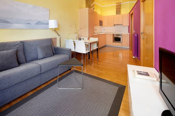 Eder 1 Apartment by FeelFree Rentals - фото 4