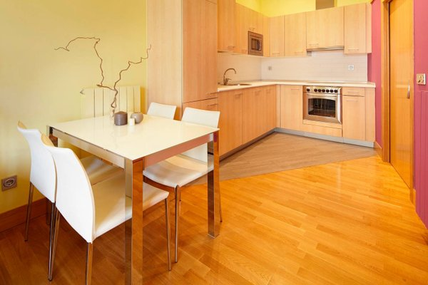 Eder 1 Apartment by FeelFree Rentals - фото 5